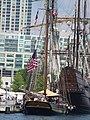 Tallship, Toronto harbour, Canada Day, 2016 07 01 (14).JPG - panoramio.jpg