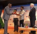 Tamil Film actor Vijay Celebrating World Environment Day at the U.S. Consulate Chennai 19.jpg
