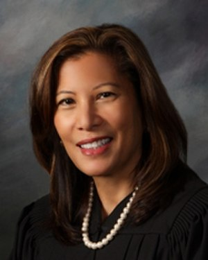 Supreme Court of California - Cantil-Sakauye