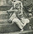 Tari topeng dancer, Bali The Isle of the Gods, p83.jpg