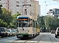 Tatra KT4DtM 120, tram line 12, Szczecin, 2020.jpg