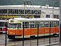 Tatra T2R v Pisárkách.jpg