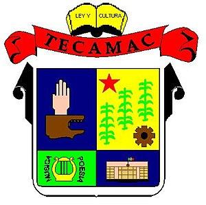 Tecámac - Image: Tecamac esc