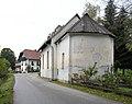 Techelsberg Hadanig 2 Kirchengebaeude vulgo Schuschnig Ostseite 01102013 332.jpg