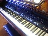 Sx Yamaha Piano