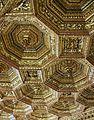 Teginat de la sala daurada menuda, palau de la Generalitat Valenciana.JPG
