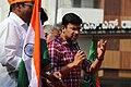 Tejasvi Surya, MP from South Bengaluru Constituency.jpg