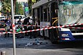 Tel Aviv bus bombing, November 2012.jpg