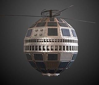 Telstar The name of various communications satellites
