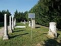Temető, I. világháborús hadisírok, 2018 Dombóvár.jpg