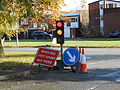Temporary traffic lights in Skelmersdale (1).JPG