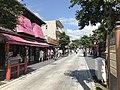Tenjinsama-dori Street in Dazaifu, Fukuoka.jpg