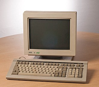 Dell Wyse - Image: Terminal wyse 120