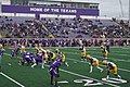 Texas A&M–Commerce vs. Tarleton State football 2017 07 (A&M–Commerce on offense).jpg