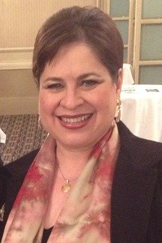 Leticia Van de Putte - Image: Texas State Senator Leticia Van de Putte