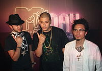 Thaitanium at MTV 8th anniversary.jpg
