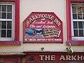The Arkhouse Inn - geograph.org.uk - 934280.jpg