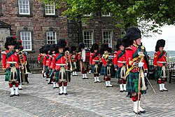 Image illustrative de l'article Royal Regiment of Scotland