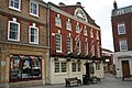 The Bear Hotel Wantage - geograph.org.uk - 1191126.jpg