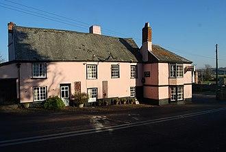 Topsham, Devon - The Bridge Inn