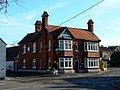 The Brown Jack, Prior's Hill, Wroughton, Swindon - geograph.org.uk - 610838.jpg