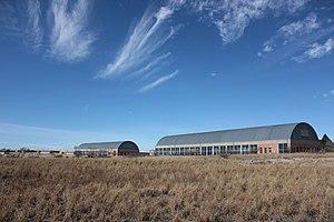 Marfa, Texas - The Chinati Foundation