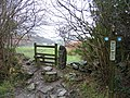 The Clwydian Way-Taith Clwyd - geograph.org.uk - 309310.jpg