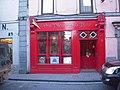 The Diamond Bar, Ennis, Co Clare - geograph.org.uk - 1721675.jpg