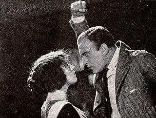 <i>The Flaming Hour</i> 1922 film