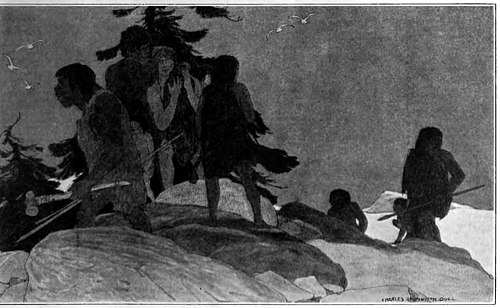 The Grisly Folk and Their War With Men--illus 2.jpg