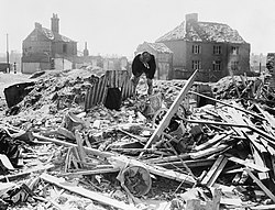 250px The Home Front in Britain during the Second World War HU36196 23