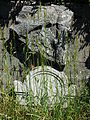The Jewish Culture Trail - Kirkut in Kierkow - Gmina Zarki Powiat Myszkowski 10 ------- 2.JPG