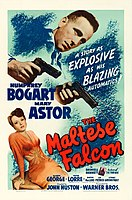 The Maltese Falcon