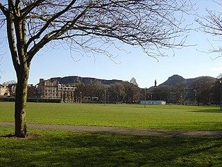 Edinburgh derby
