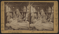 The New England Granite Works, Hartford, Conn. (Stone carvers working on large sculpture of a soldier), by Isaac White.png