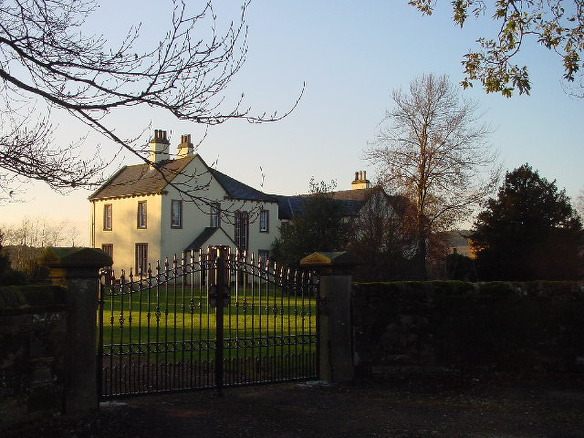 The Old Rectory Cliburn - geograph.org.uk - 113439.jpg