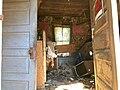 The Old Shelton Farmhouse, Speedwell, NC (47379138152).jpg