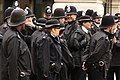 The Police wait patiently in case they are needed! (8657846873).jpg