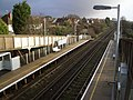 The Railway East of Collington Station, Bexhill - geograph.org.uk - 305694.jpg