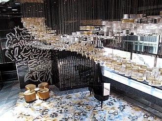 The Ritz-Carlton, Hong Kong - Image: The Ritz Carlton Hong Kong Level 7 Open Area