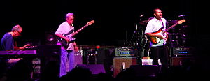 Robert Cray - The Robert Cray Band
