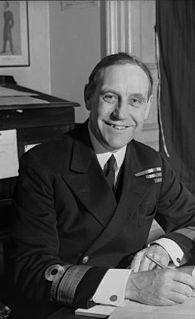 Frederick Dalrymple-Hamilton British naval officer
