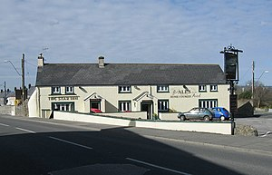 The Star Inn, Wick, Vale of Glamorgan - geograph.org.uk - 374926.jpg
