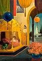 The Swedish Fairy Book - frontispiece - George Washington Hood - 1921.jpg