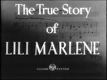 File:The True Story of Lili Marlene (1944).webm