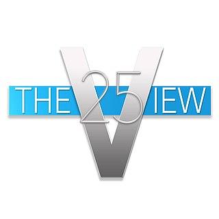<i>The View</i> (talk show) American talk show
