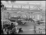 The general view of aircraft in workshops (2821117762).jpg