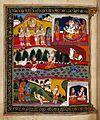 The mahatmya of the tenth adhyaya. The Wellcome L0030644.jpg