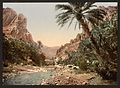 The river, El Cantara, Algeria-LCCN2001697869.jpg