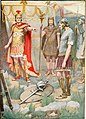 The story of Rome, from the earliest times to the death of Augustus, told to boys and girls (1912) (14566547628).jpg